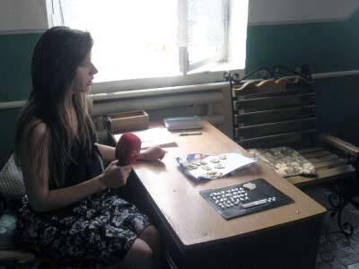 На Львівщині жінка наліпили укладеним пельменів з наркотиками