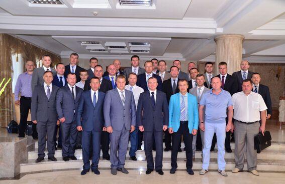 Міліція визначила кращі УБОЗи в Україні