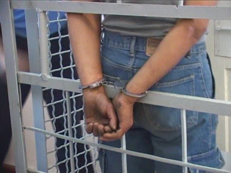 На Луганщине задержан насильник, державший в страхе целый город