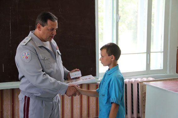На Чернігівщині школярі допомогли розкрити заплутаний вбивство