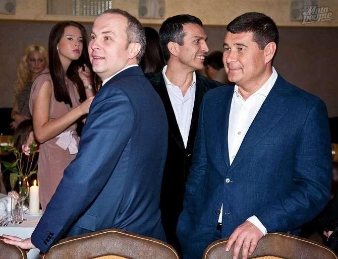 Нардепа Онищенко хочуть одружити