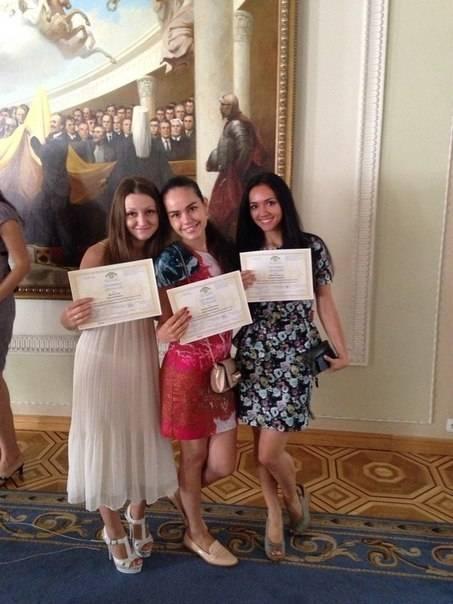 Дочь экс-нардепа Ярощука похвасталась свадебными фото