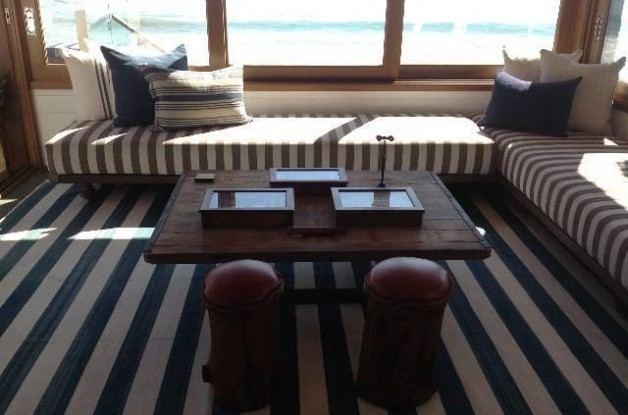 Бывший дом Шарлиз Терон вновь выставлен на продажу
