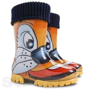 Дитячі гумові чобітки - які вибрати     e9a5a958c090f