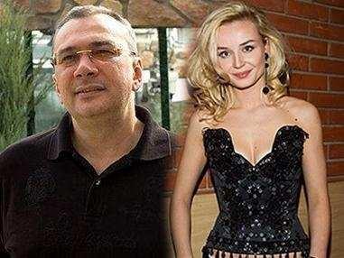 Меладзе ушел от жены к Полине Гагариной?