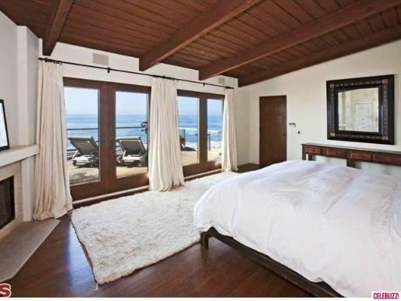 Синди Кроуфорд предлагает в аренду свой особняк за $45 тыс. в месяц