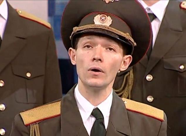"""Российская армия покорила мир песней """"Skyfall"""""""