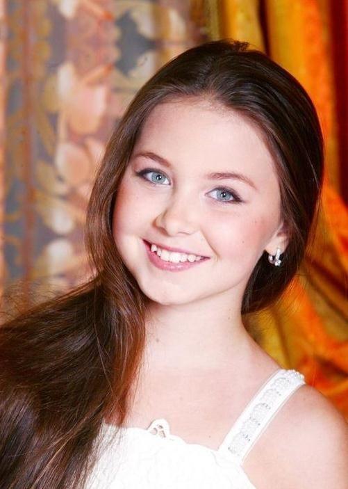 Украина выбрала участника детского «Евровидения 2013»