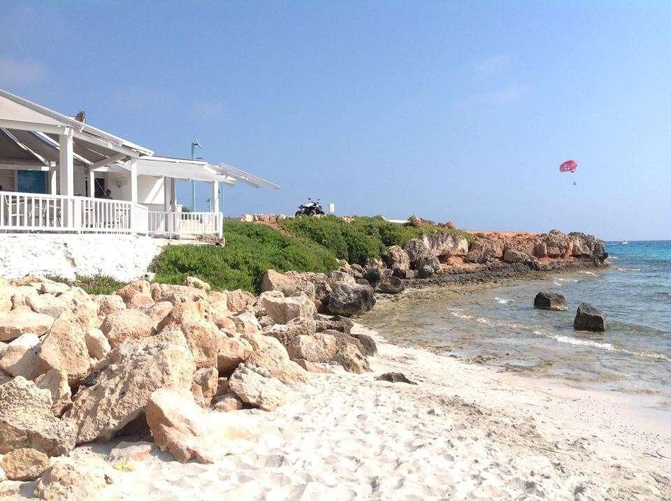 Екс-дружина Горбаля розважається на Кіпрі