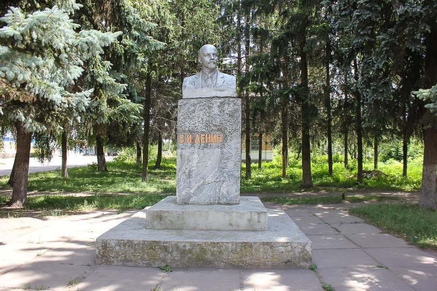 Вандалізм на Київщині: відкрито кримінальне провадження