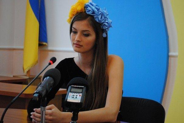 """""""Міс Україна"""" підкорює світ натуральністю"""