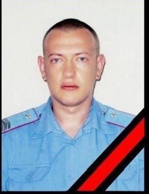 У загиблого в ДТП у Макіївці міліціонера зникла нирка