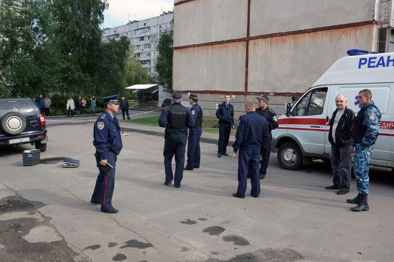 Стрілянина в Харкові: пенсіонер-самогубець ненавидів людей