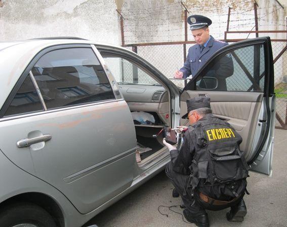 У Вінниці за вбивство таксиста затримали кримінального авторитета