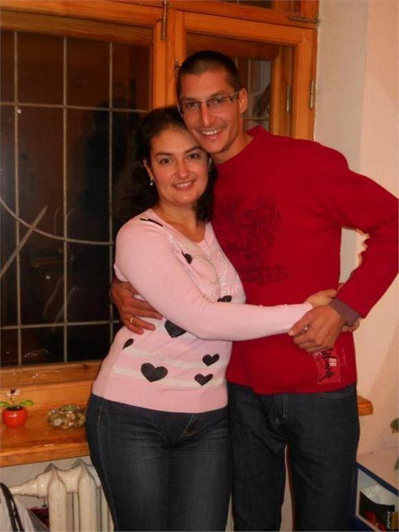 У Мережі виявили фото підозрюваного у вбивстві вагітної жінки в Дніпропетровську