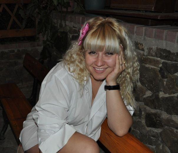 Дочка колишнього віце-прем'єра Криму матюкається і порушує закон