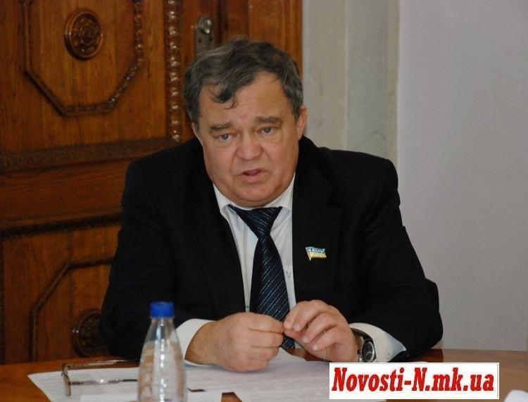 У Миколаєві ховають в.о. мера: остаточна причина смерті невідома