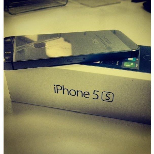 Дочки Добкіна коханець подарував iPhone 5S
