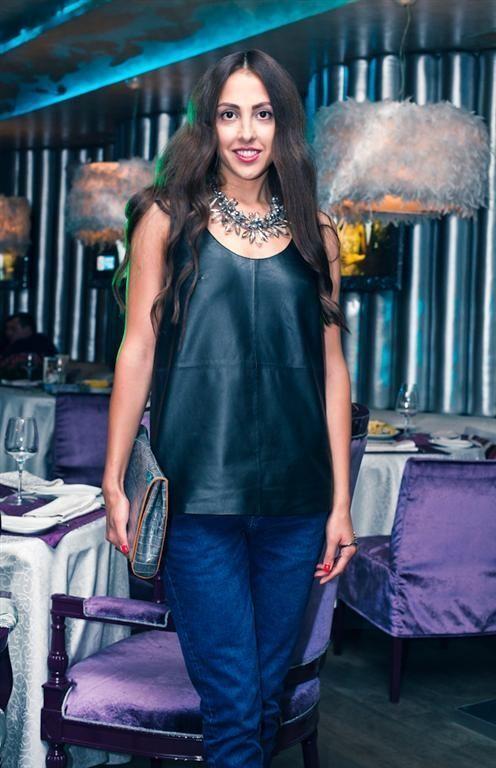 VIPы оторвались на сладком показе Jewellery Bazar