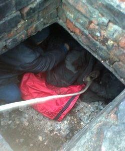 На Донеччині двоє робітників впали з 20-метрової висоти в трубу котельні