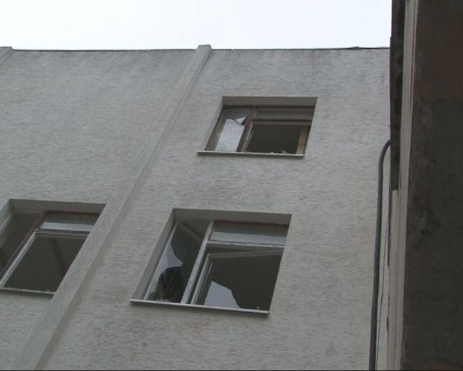 У Львівській академії мистецтв прогримів вибух