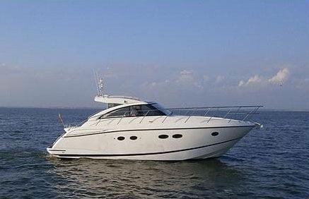 В Одесі затримали викрадену яхту вартістю 2,5 мільйона