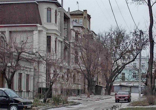 Незаконное строительство Готельный, 4