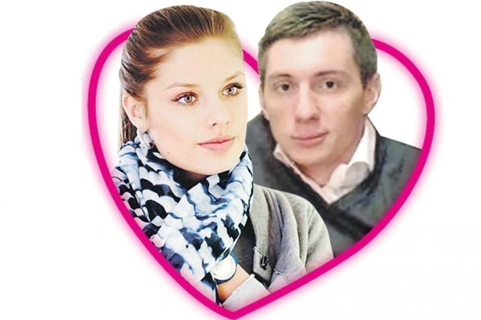 Дочка нардепа Деркача стала місіс Литвин