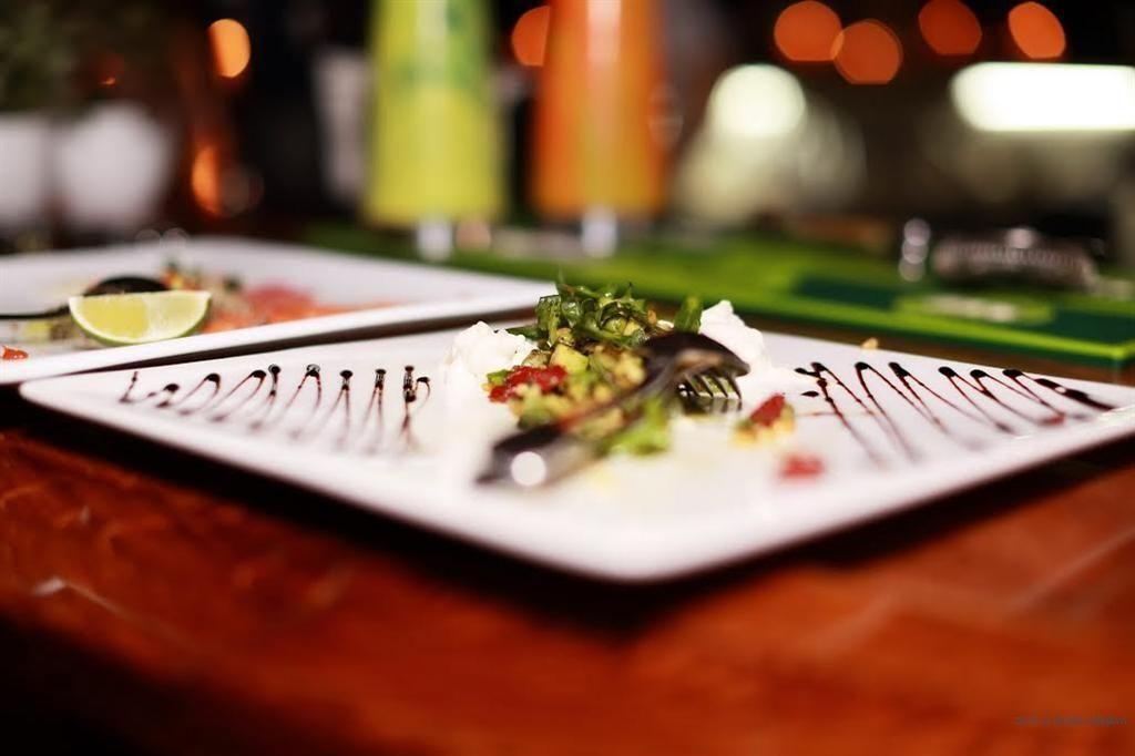 Званые ужины в Da Vinci Fish Club
