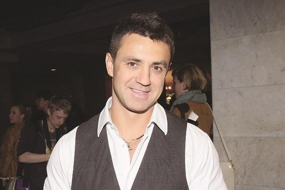 Ресторатор Тищенко посварився з друзями через Евромайдана