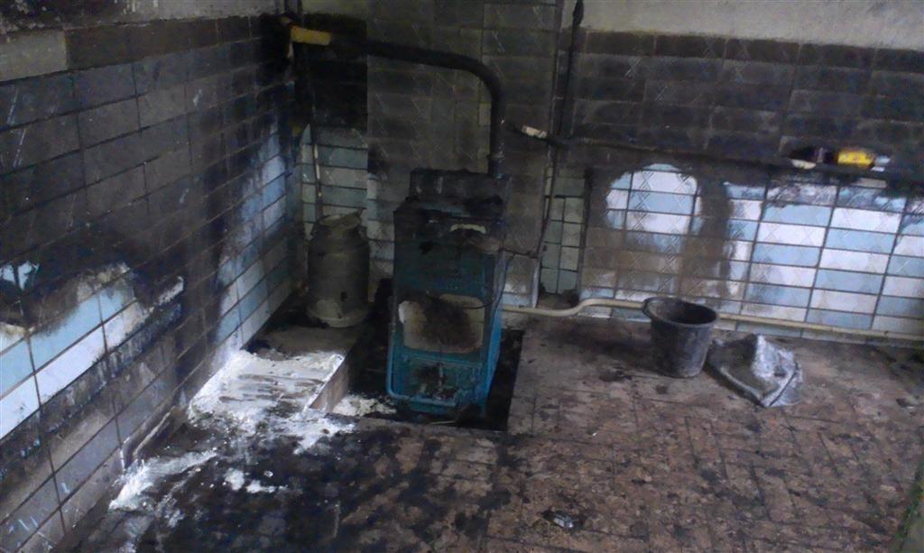 На Черкащині 21-річний хлопець скоїв акт самоспалення