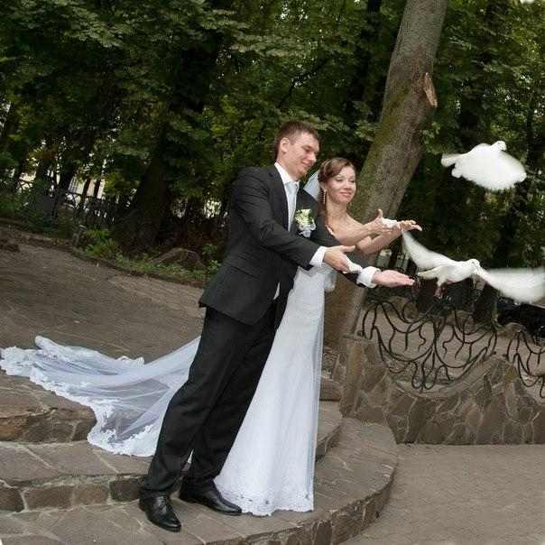 Один із загиблих при пожежі на ювелірній фабриці в Харкові півроку тому одружився