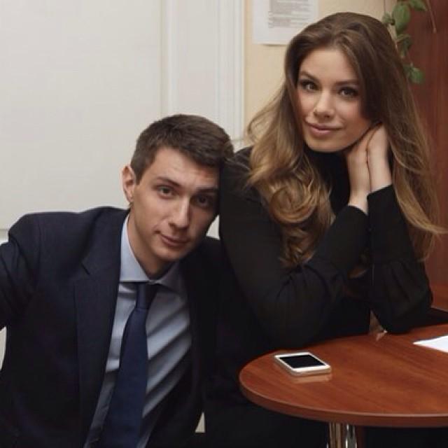 """Невестка Литвина обхаяла """"Квартал-95"""" за политический стеб"""