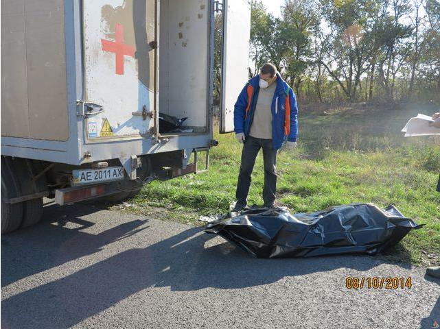 Появились душераздирающие фото из-под Иловайска, где нашли 150 неопознанных тел