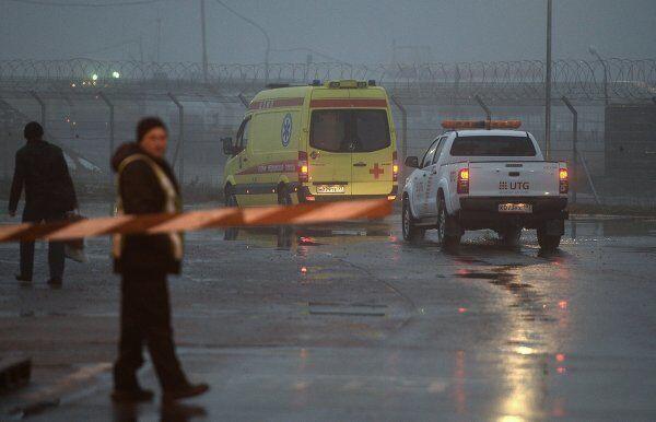 """Погибший во """"Внуково"""" магнат выступал за отмену санкций Запада против России"""