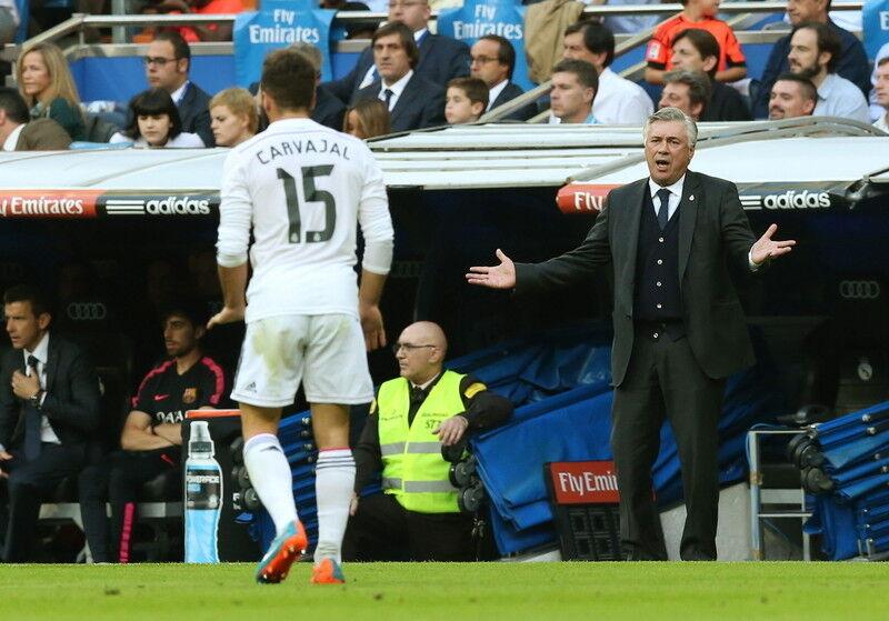 """Появились фото, как """"Реал"""" поиздевался над """"Барселоной"""""""