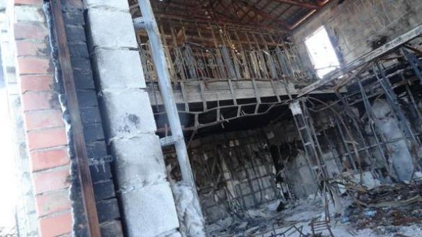 """Появились новые фото и видео из донецкого аэропорта: """"киборги"""" благодарят волонтеров за помощь"""