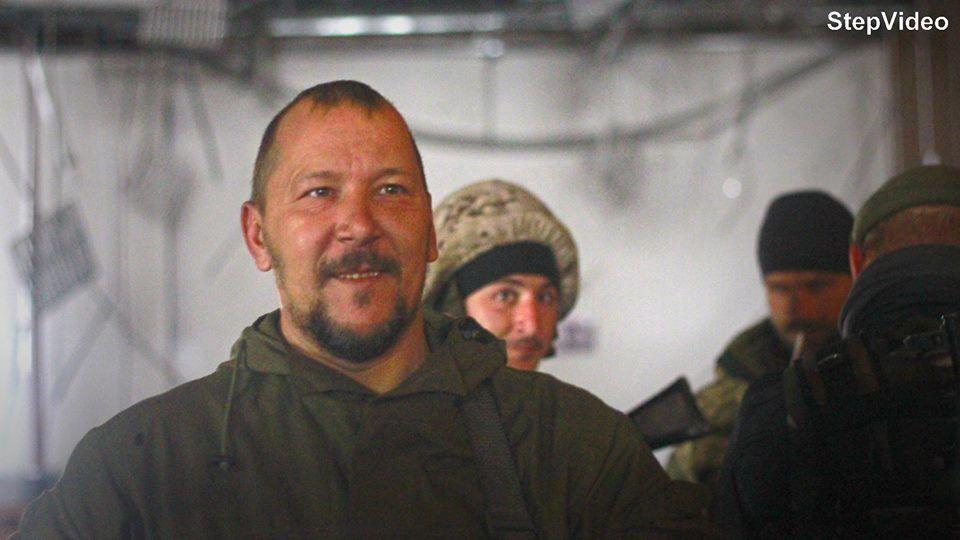 """Побувавши в донецькому аеропорту, Мочанов запропонував називати """"кіборгів"""" """"термінаторами"""""""