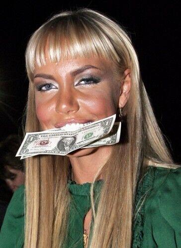 Маша Малиновская бросила мужа из-за долгов в $6,5 млн
