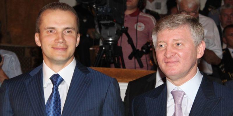 Сын Януковича пожаловался, что у него осталось всего $12 млн