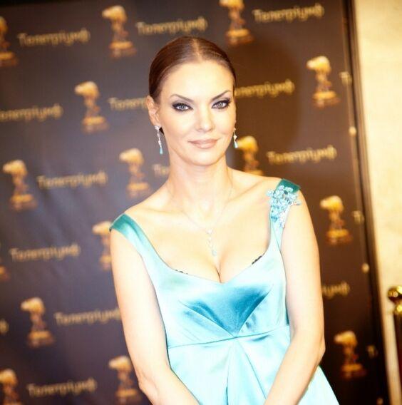 Окунская заявила, что нардеп Власенко – шизофреник, но она его не боится