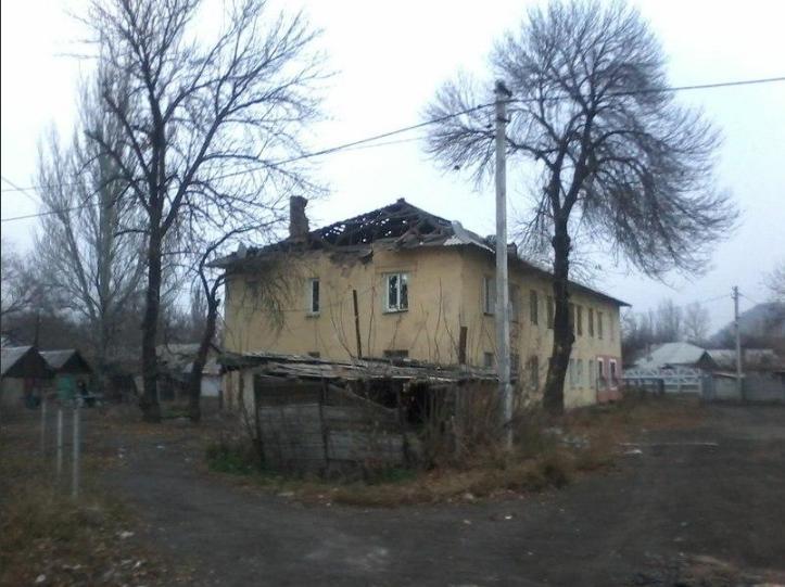 технология актуальные фото петровского района донецка была