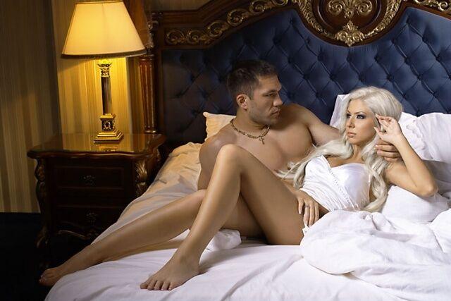 Сексуальное оружие Пулева. Лучшие фото невесты соперника Кличко
