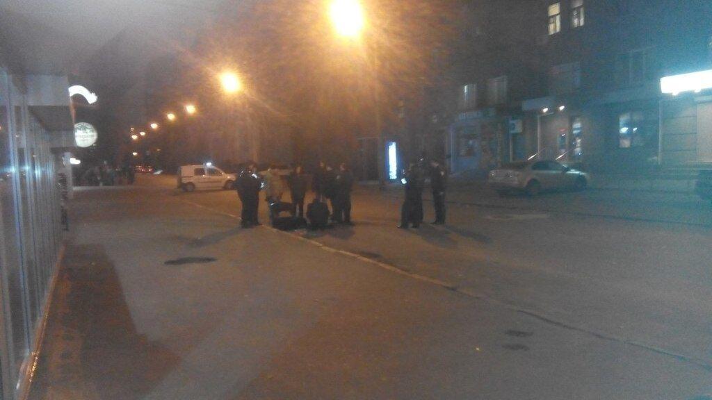 В Харькове бдительные горожане предотвратили новый теракт: в магазине было найдено 10 кг тротила