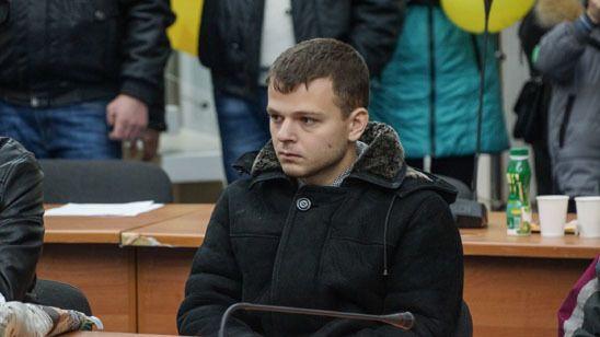 Внука героя Советского Союза уговаривал перейти на сторону террористов лично Захарченко
