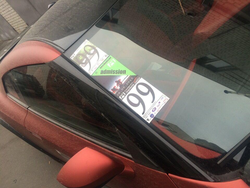 Сын нардепа Куницына выкупил у крымских террористов собственное авто за $25 тысяч