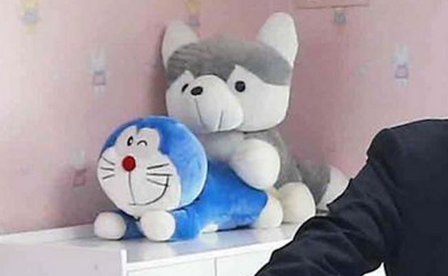 На снимке с Ким Чен Ыном нашли фотобомбу