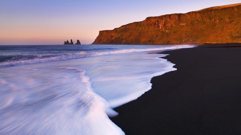 Замирая от восторга. Самые волшебные пляжи планеты