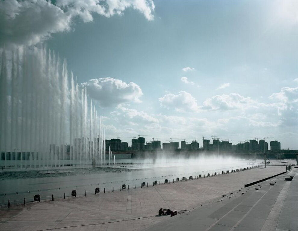 Самый большой город-призрак в мире