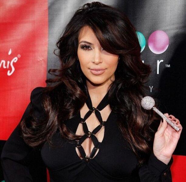 Ким Кардашьян за приватный ужин с арабским шейхом заплатили миллион долларов